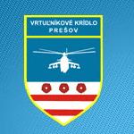 Vrtuľníkové krídlo generálplukovníka Jána Ambruša Prešov