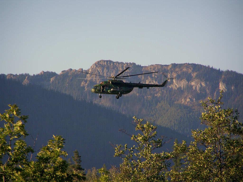 Mil Mi-17M 0847